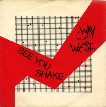 Sleeve for See You Shake