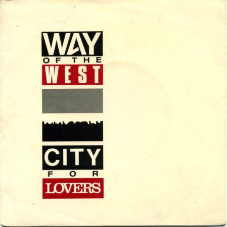 City For Lovers, 7″